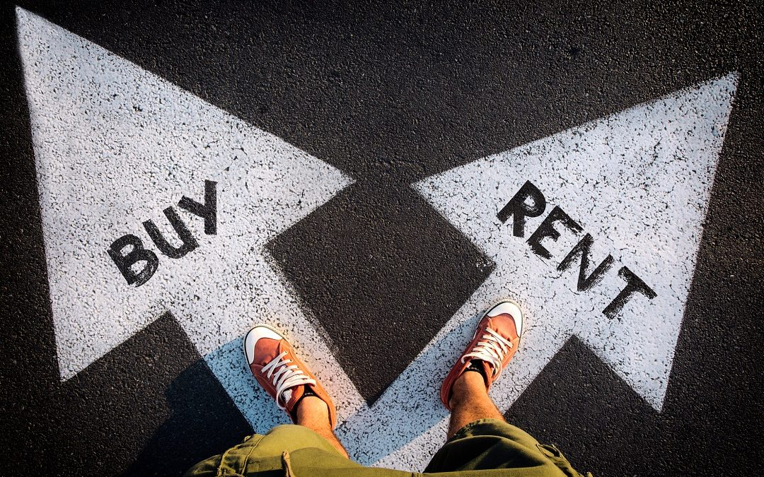 Should I Rent or Own a Home?