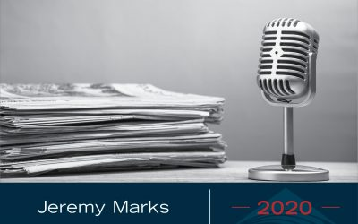 Jeremy Marks Named 2020 Five Star Kansas City Mortgage Professional