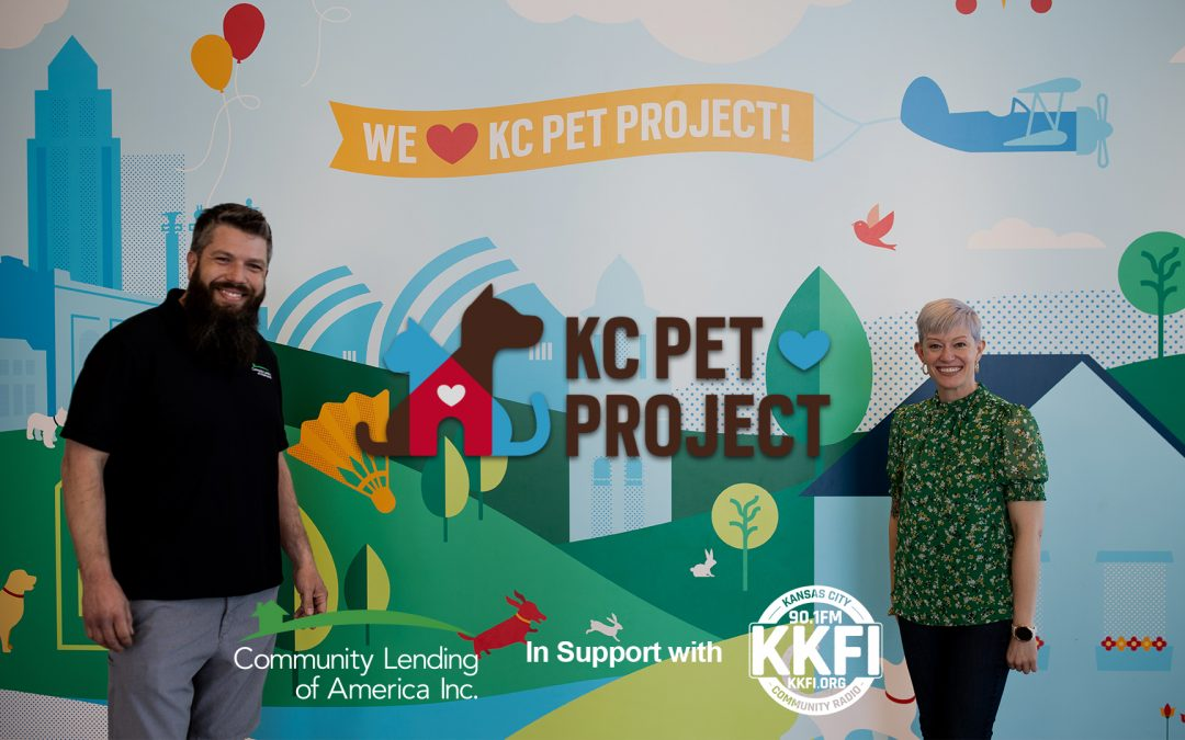 Community Minute: KC Pet Project