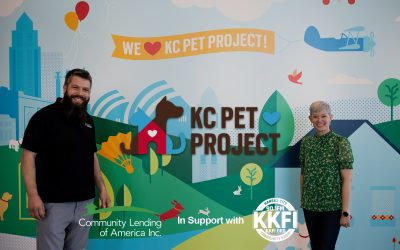 Community Minute: KC Pet Project